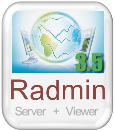 Radmin 3 4 Crack
