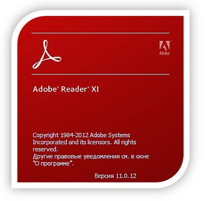 Adobe Reader 11 XI