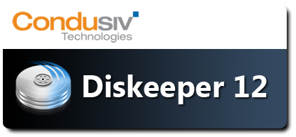 Diskeeper 2014 Professional