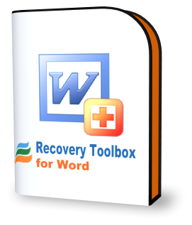 recovery toolbox for word