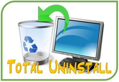 Total Uninstall Logo