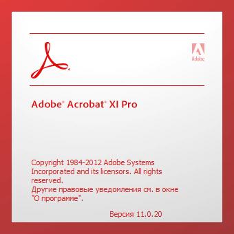 Adobe Acrobat XI Pro 11.0.24 FINAL Crack Full Version