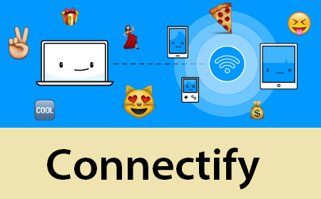 Connectify Hotspot 2017 Pro