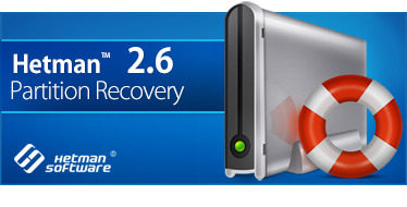 Hetman Partition Recovery 2.6