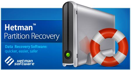 Hetman Partition Recovery 2.8
