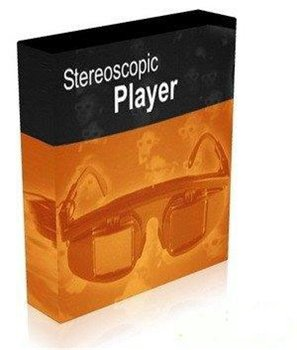 Stereoscopic 3D Player