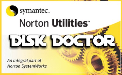 Norton Disk Doctor RUS