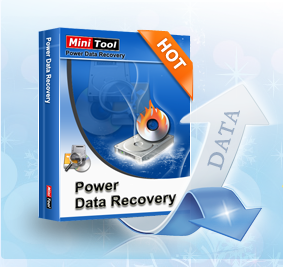 MiniTool Power Data Recovery Rus