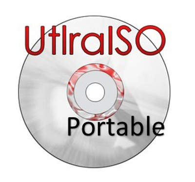 Portable UltraISO